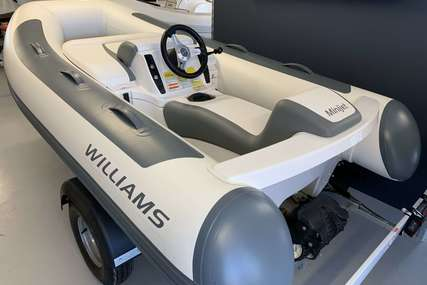 Williams MINIJET 280 for sale in United Kingdom for £17,719