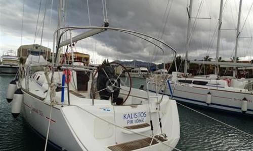 Image of Jeanneau Sun Odyssey 33i for sale in Greece for €39,000 (£35,129) Marina Zeas - Freattida, Lefkas, Greece
