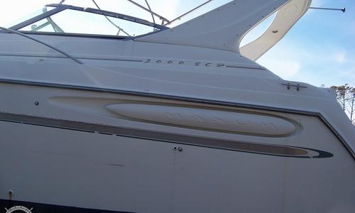 Image of Maxum 3000 SCR for sale in United States of America for $35,000 (£26,785) Atlantic Beach, North Carolina, United States of America