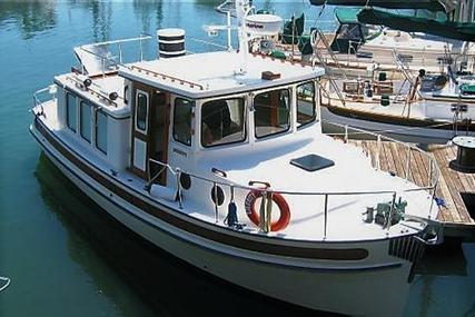 Nordic Tugs 32 for sale in United States of America for $119,000 (£93,418)
