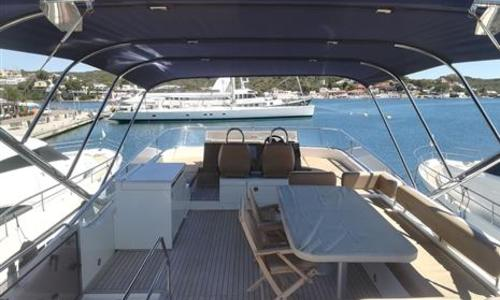 Image of Fairline Squadron 65 for sale in Spain for £749,995 Menorca, Spain