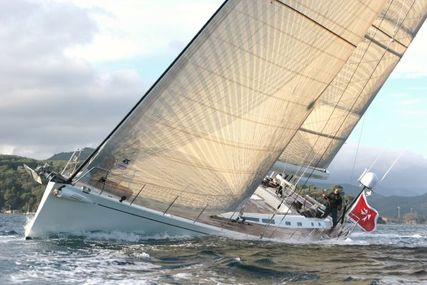 Felci Yacht Design 71' Performance Sloop - EU tax paid for sale in Greece for €1,500,000 (£1,342,811)
