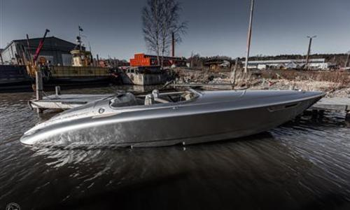 Image of PORSCHE Donzi 28 for sale in Finland for €225,000 (£205,543) kotka, Finland