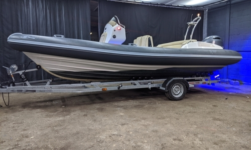 Image of Ribeye PRIME SIX19 for sale in United Kingdom for £50,000 South West, Dartmouth, United Kingdom