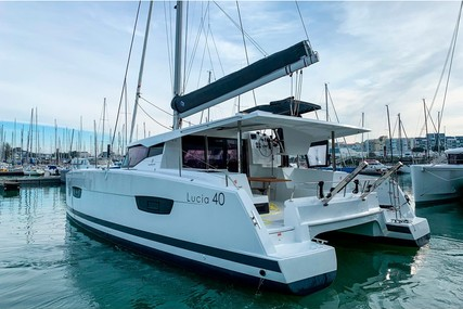 Fountaine Pajot Lucia 40 for charter in Montenegro from €3,100 / week