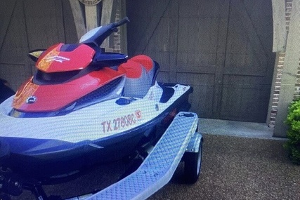 Sea-doo GTX 155 for sale in United States of America for $15,250 (£12,345)