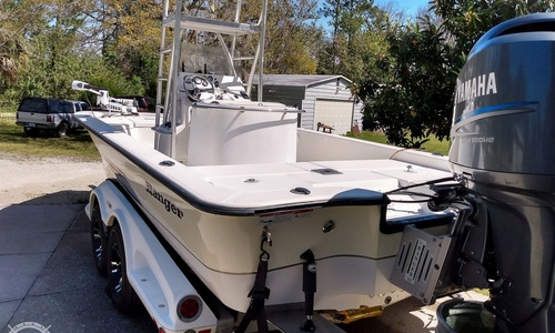 Image of Ranger Boats 2300 BAYRANGER for sale in United States of America for $42,000 (£32,954) Mims, Florida, United States of America