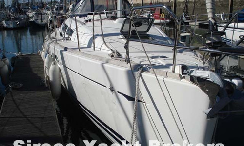 Image of Jeanneau Sun Odyssey 36i for sale in Portugal for €78,000 (£69,894) Lisbon, , Portugal