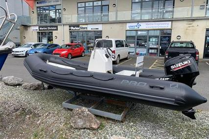 Zodiac Pro 500 for sale in United Kingdom for £15,995
