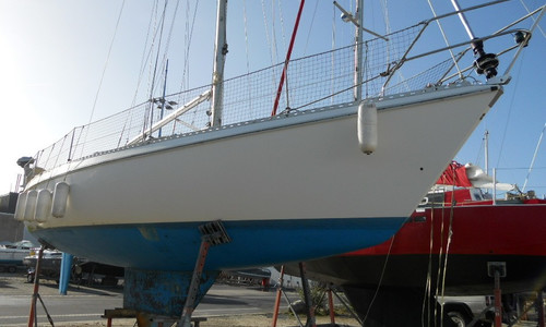 Image of Dufour Yachts GIB SEA 105 LIFTING KEEL for sale in France for €25,000 (£22,492) CHERBOURG, , France
