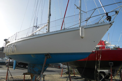 Dufour Yachts GIB SEA 105 LIFTING KEEL for sale in France for €25,000 (£22,526)