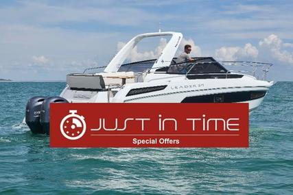 Jeanneau Leader 30 for sale in United Kingdom for £134,950