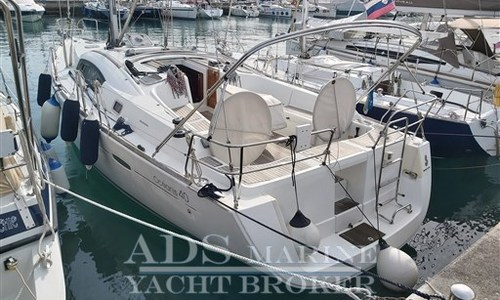 Image of Beneteau Oceanis 40 FIRST OWNER for sale in Slovenia for €90,000 (£81,349) Slovenia