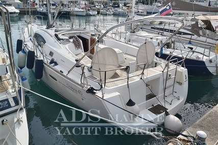 Beneteau Oceanis 40 FIRST OWNER for sale in Slovenia for 90 000 € (80 569 £)