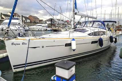 Jeanneau Sun Odyssey 42DS for sale in United Kingdom for £125,000