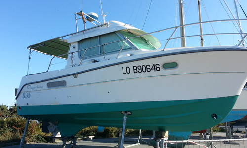 Image of Ocqueteau 835 for sale in  for €35,000 (£31,106) 56570,