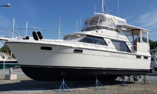 Image of Carver Yachts 4207 for sale in United States of America for $79,000 (£60,536)  Maryland, United States of America