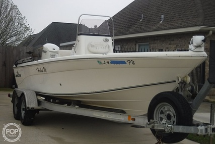 NauticStar 2110 Sport Bay CC for sale in United States of America for $33,000 (£26,735)