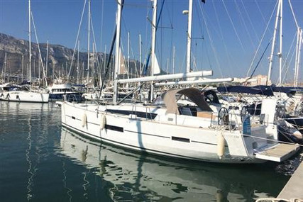 Dufour Yachts 520 Grand Large for sale in Spain for €299,000 (£271,714)