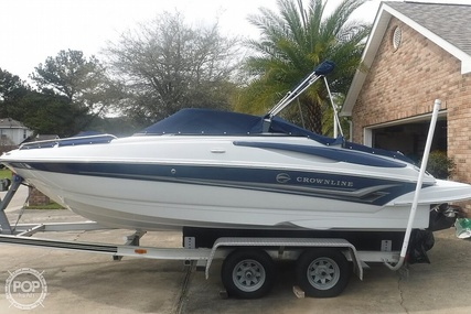 Crownline 200LS for sale in United States of America for $23,750 (£19,201)