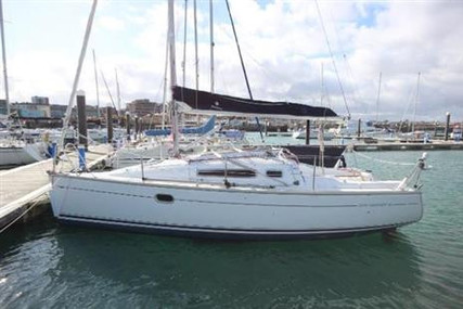 Jeanneau Sun Odyssey 26 for sale in Ireland for €26,000 (£23,440)