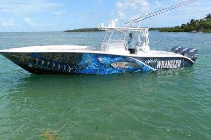 Yellowfin 36 for sale in United States of America for $379,000 (£289,357)