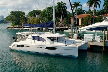 Leopard 44 for sale in United States of America for $449,000 (£362,922)