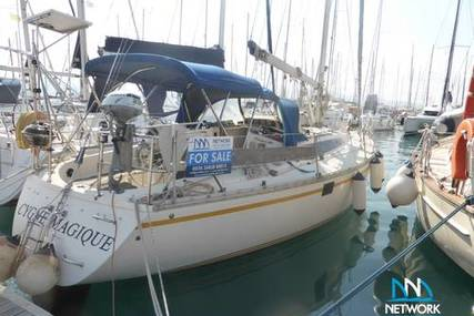 Jeanneau Sun Fizz 40 for sale in Greece for €35,000 (£31,633)