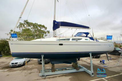Jeanneau Sun Odyssey 35 for sale in United Kingdom for £52,000