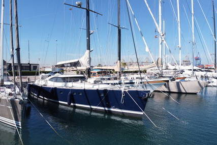 Nordia 70 Performance Cruiser for sale in Spain for €1,840,000 (£1,647,210)