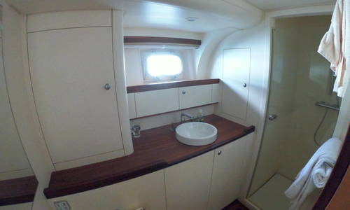 Image of Nordia 70 Performance Cruiser for sale in Spain for €1,840,000 (£1,686,603) Valencia, Spain
