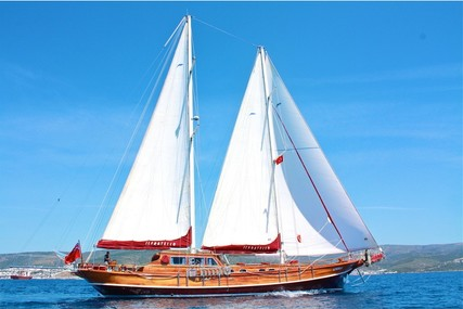 gulet Il Fratello for charter in Turkey from €11,151 / week