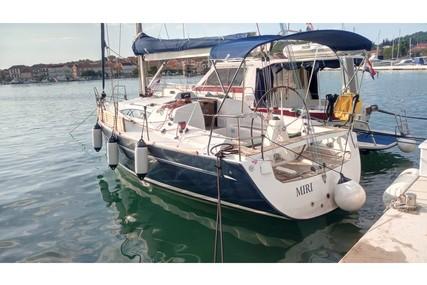 Elan 340 for charter in Croatia from €1,000 / week