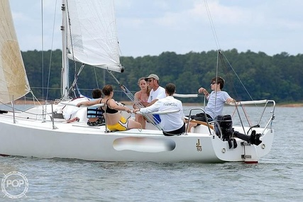 J Boats Tpi Composites J80 for sale in United States of America for $22,500 (£17,500)