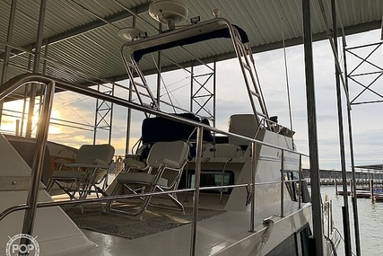Harbor Master Coastal Cruiser 400 for sale in United States of America for $122,000 (£98,832)