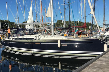 Jeanneau Sun Odyssey 509 for sale in Germany for €249,900 (£223,929)