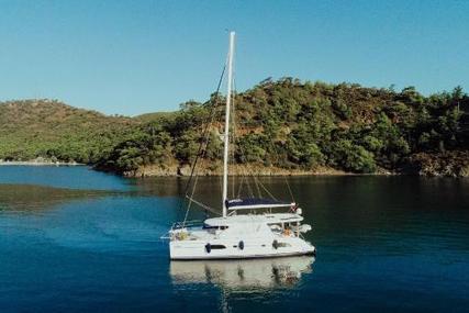Leopard 44 for sale in Turkey for €350,000 (£316,536)