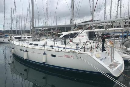 Beneteau Oceanis 473 for sale in Croatia for €79,000 (£71,545)