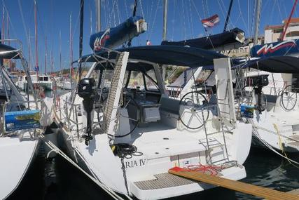 Beneteau Oceanis 41 for sale in Croatia for €109,000 (£96,873)