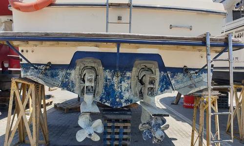 Image of Fairline Targa 33 for sale in Spain for €24,950 (£21,349) Torrevieja, Spain
