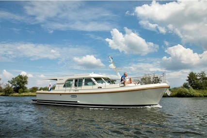 Linssen Grand Sturdy 40.0 Sedan for charter in Netherlands from €2,410 / week