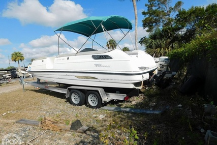 Chaparral Sunesta 220 for sale in United States of America for $17,750 (£14,369)