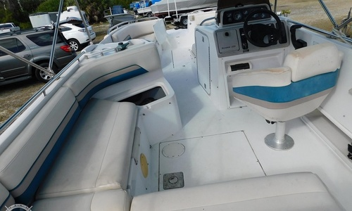 Image of Chaparral Sunesta 220 for sale in United States of America for $15,750 (£12,555) Stuart, Florida, United States of America