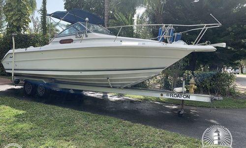 Image of Sea Ray Laguna 24 Flush Deck Cuddy for sale in United States of America for $15,000 (£10,606) Miami, Florida, United States of America