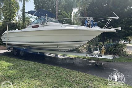 Sea Ray Laguna 24 Flush Deck Cuddy for sale in United States of America for $15,000 (£10,599)