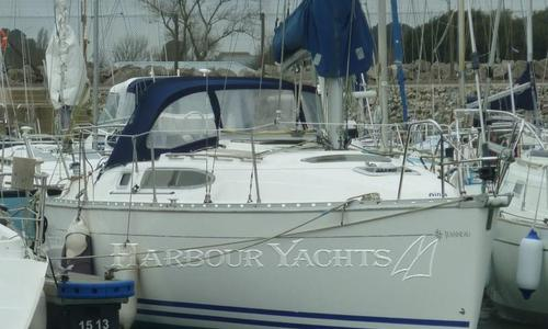 Image of Jeanneau Sun Odyssey 32.2 for sale in United Kingdom for £32,000 Poole, United Kingdom
