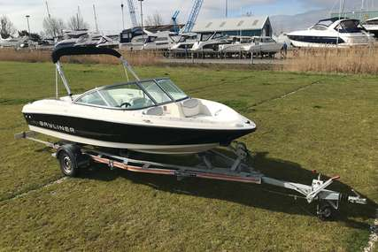 Bayliner 175 Bowrider for sale in United Kingdom for £11,250