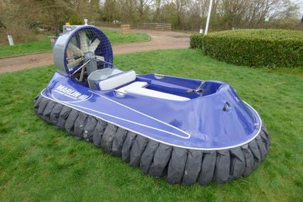 Custom Hovercraft for sale in United Kingdom for £7,500