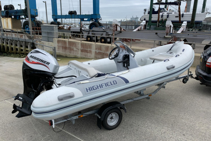 Highfield DL460 for sale in United Kingdom for £12,500