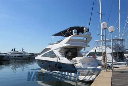 Sunseeker Manhattan 53 for sale in Italy for €600,000 (£533,059)